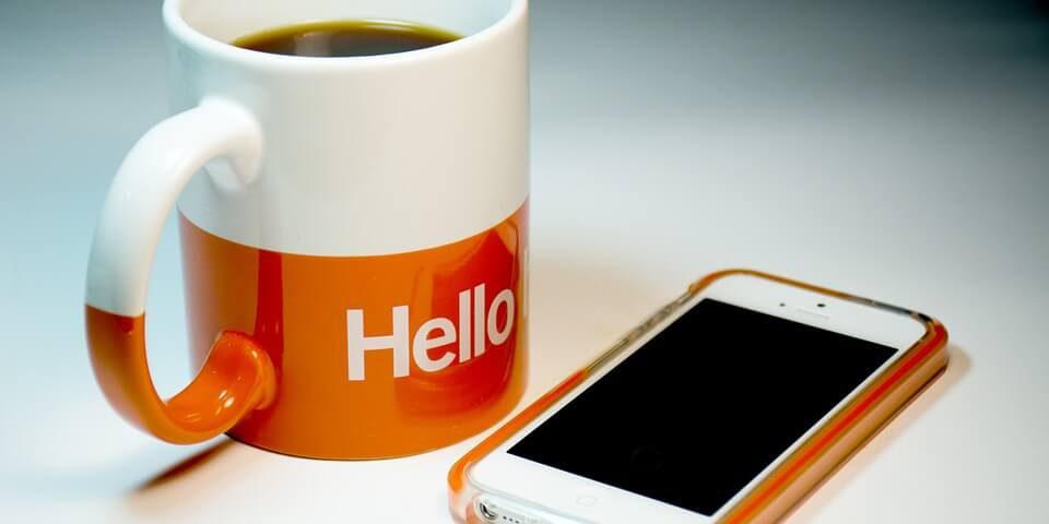Maxilia - telefoon gadgets