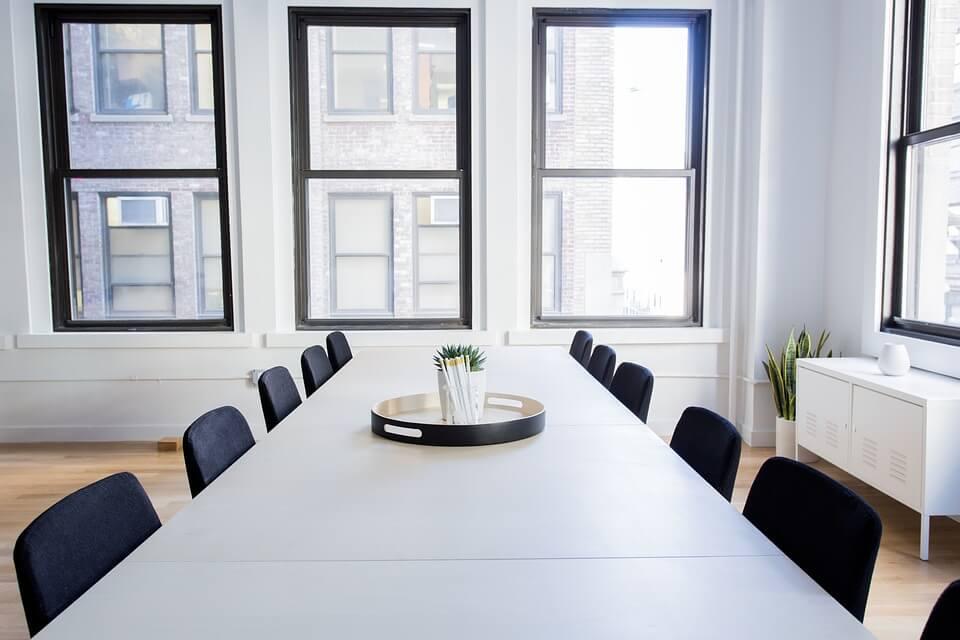 SKEPP - Office room