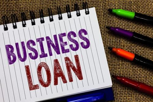 Zakelijke lening 2